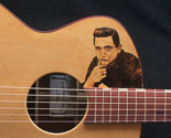 Zach's Johnny Cash Guitar