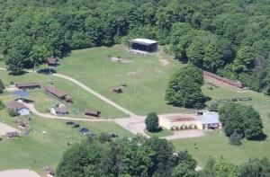 Centennial Grounds