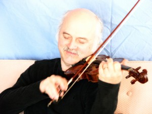 Claude Méthé