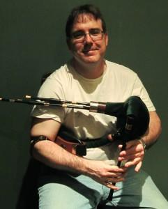 Paul McClelland