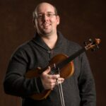 Paul Lemelin, 2014 Canadian Grand Master Fiddle Champion