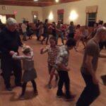 avening-dance
